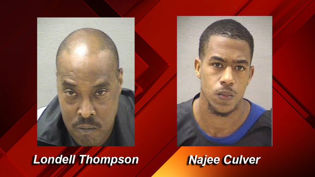 Two arrested after fight leads to shots fired in Lynchburg,…