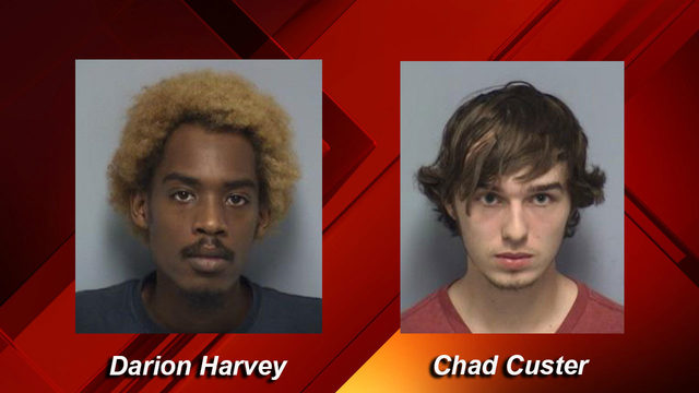 Two more arrested in Roanoke 'fast food operation for marijuana,' facing…