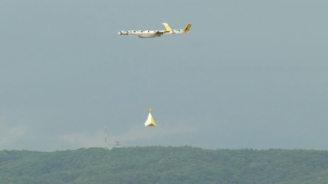 Christiansburg meets Wing, the self-flying delivery drones soon to be in its sky