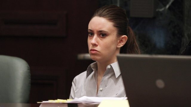 Casey Anthony feels her 'biological clock is ticking,' is open to having…