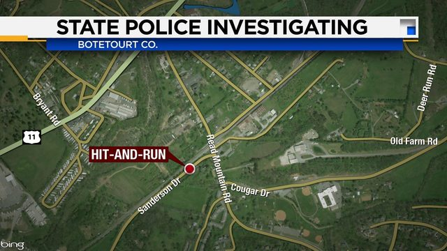 State police investigating hit-and-run that reportedly left man stranded…