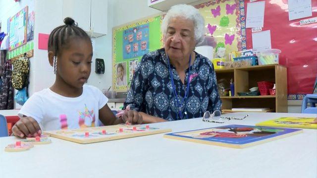 Danville teacher celebrating 50 years of teaching