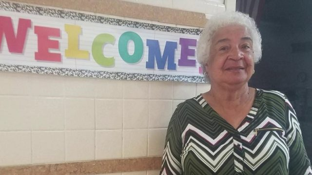 Local teacher celebrates 50 years in the classroom