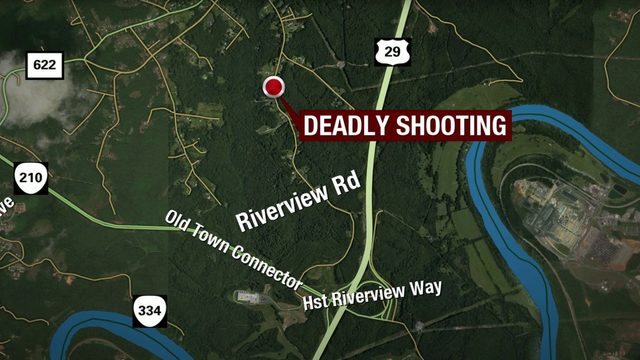 One dead, suspect in custody, authorities investigating Amherst County shooting