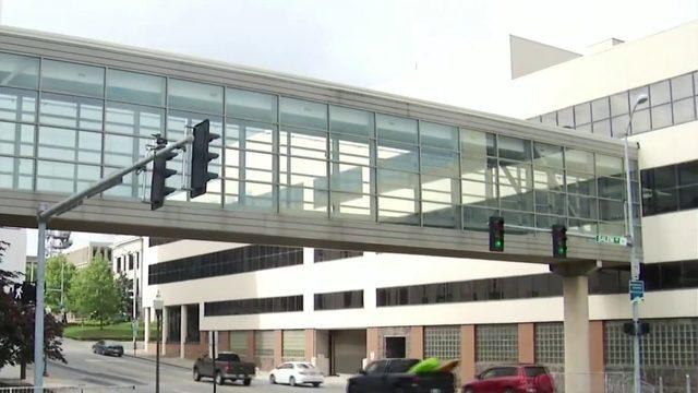 Roanoke Time print building has been bought in downtown Roanoke