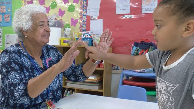 Danville teacher celebrates 50 years in classroom