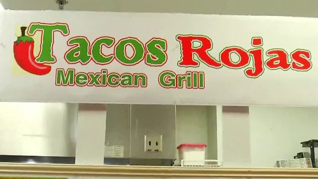 Mexican restaurant the newest addition to City Market food court