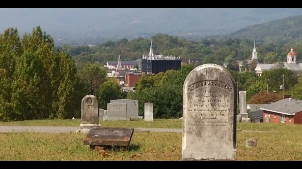 The Ghost Walk returns to the Salem Museum