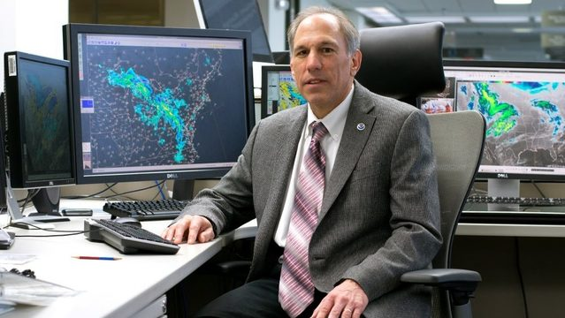 National Weather Service official, meteorologist, dies in rough surf in…