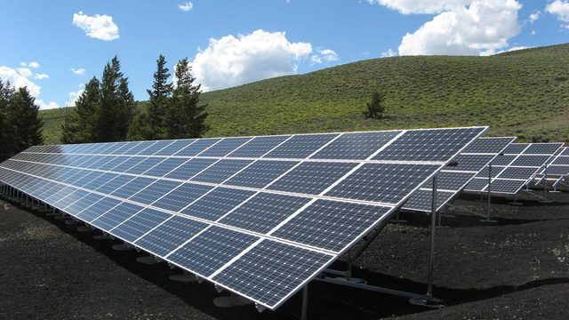 New solar projects coming to Campbell, Pittsylvania counties