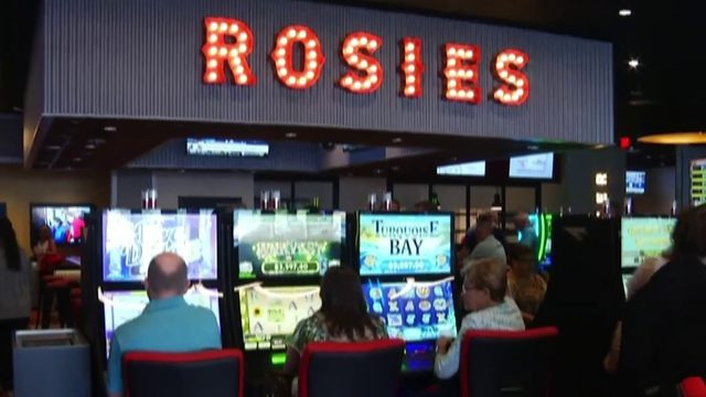 Rosie's hoping to expand in Vinton