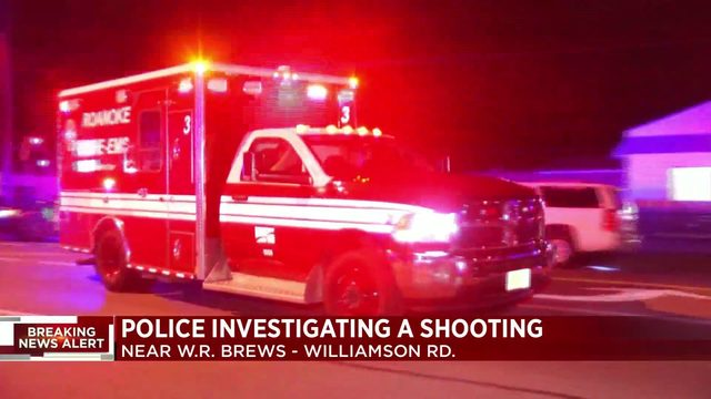 Man shot and killed overnight near W.R. Brews