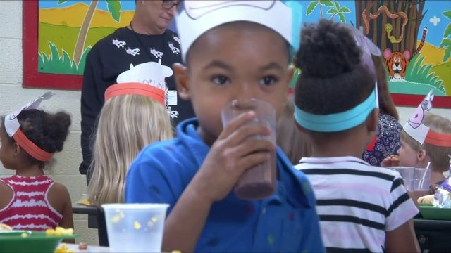 From the farm to your child's lunch plate: VA officials visit local…