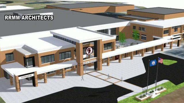 School, city leaders talk timeline, funding for Salem High renovation