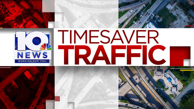 Tractor-trailer crash on I-81 north causing delays in Roanoke County