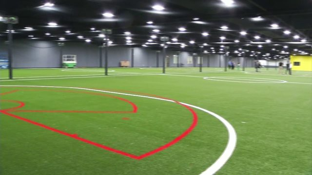 Carilion nears completion of Sports Performance and Rehabilitation Clinic