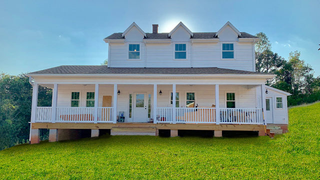 Bed and breakfast inspired by 'The Waltons' set to open in Virginia