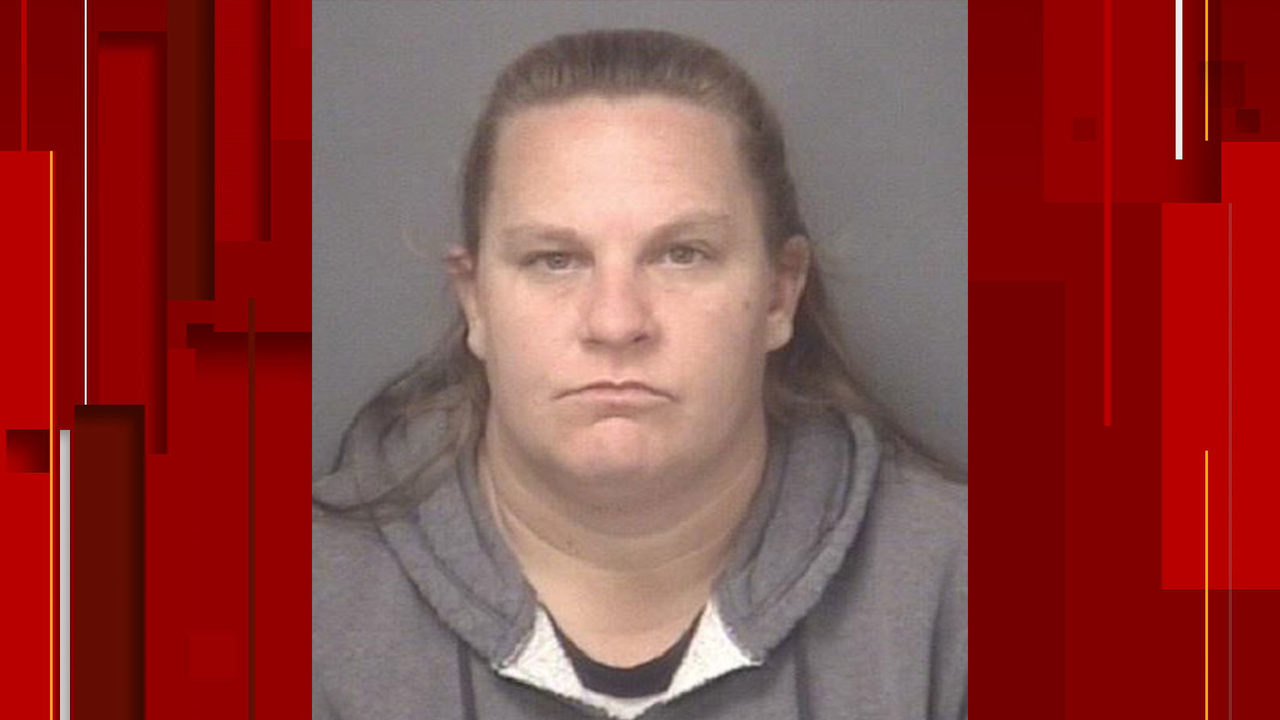 Virginia woman avoids jail time after allegedly shooting six puppies, dumping their bodies