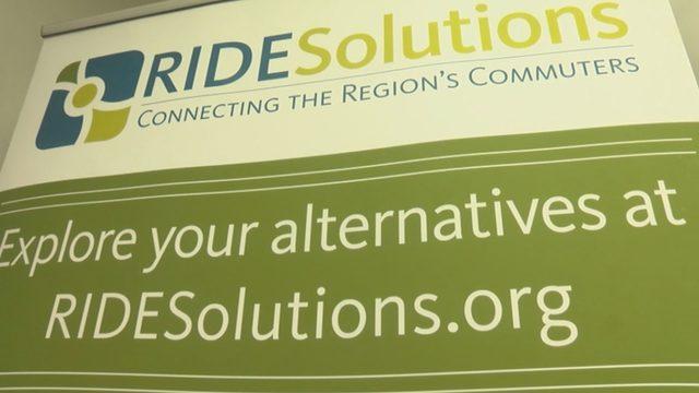 Roanoke's RIDE Solutions offers monthlong challenge
