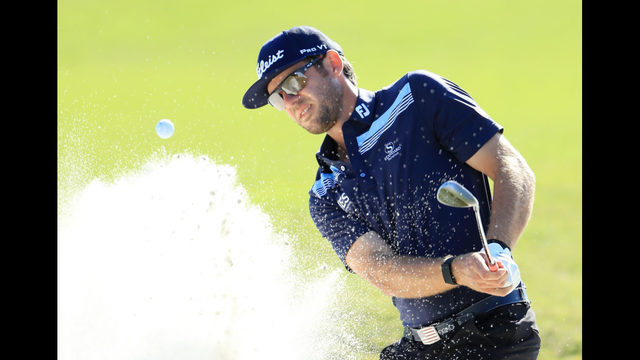 Griffin leads Houston Open after strong third round