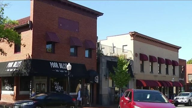 New restaurants coming to downtown Blacksburg