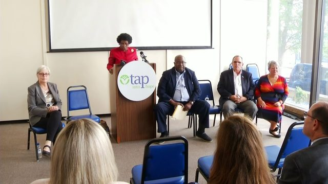 TAP launches new program for women in recovery