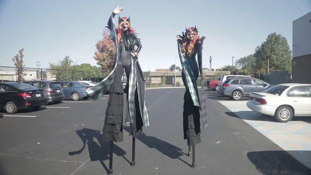 Third Annual Dragon Festival