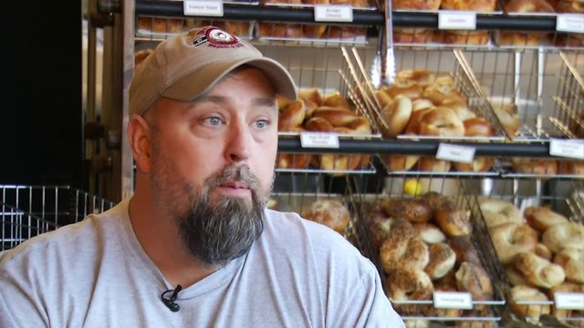 Tasty Tuesday: Donnie D's Bagels and Deli