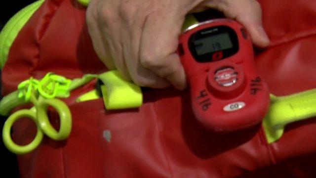 Roanoke EMS call prompts carbon monoxide detector reminder