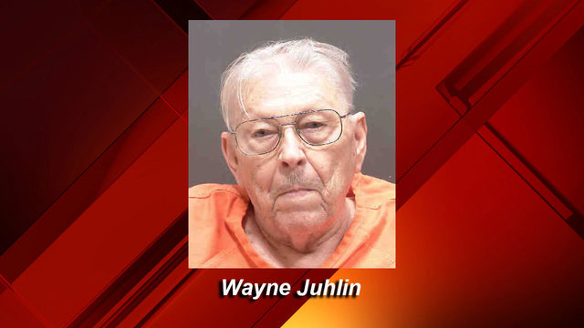 94-year-old man arrested in slaying of wife with dementia