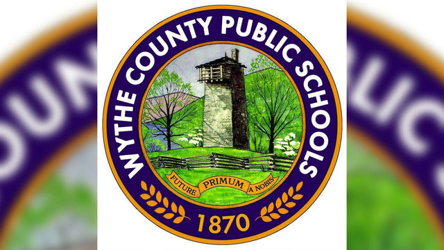 Schools in town of Wytheville closed on Wednesday, Wythe County schools open