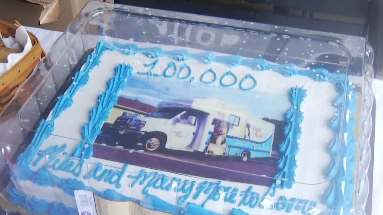 Angels of Assisi celebrates major milestone in serving community