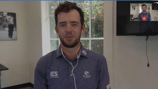 From Blacksburg Country Club to PGA Tour: Lanto Griffin talks with 10 Sports
