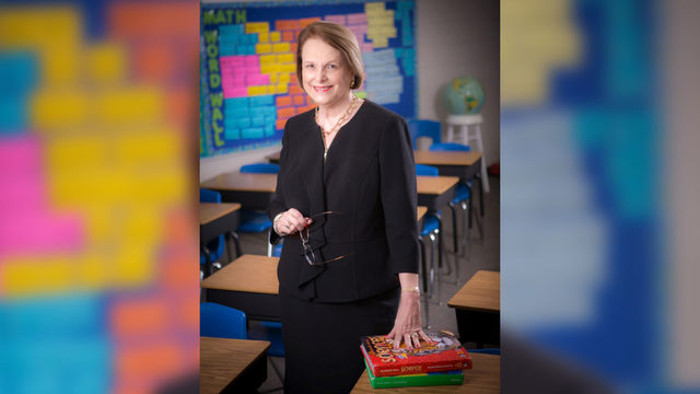 Dr. Rita Bishop, superintendent for Roanoke City schools, to retire at…