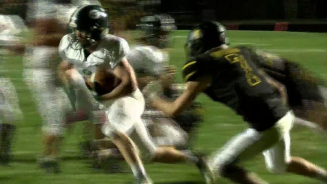 Glenvar beats Floyd County in away game