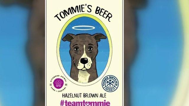 Tommie's Beer