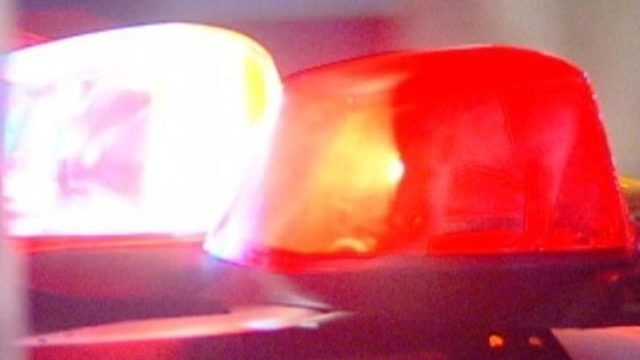 One person dead, another hurt after crash in Montgomery County