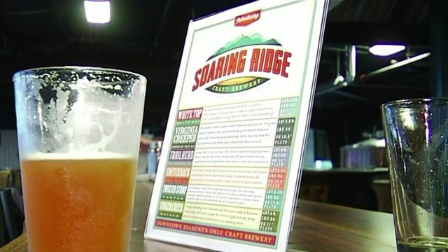 Soaring Ridge Craft Brewers to temporarily close, open under new ownership