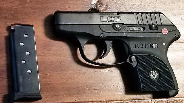 Local man stopped with gun at Roanoke-Blacksburg Regional Airport