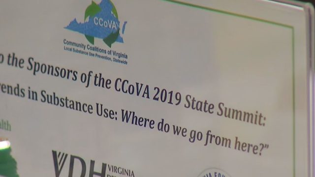 Coalitions come to Hotel Roanoke for summit to stop substance abuse