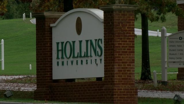 Hollins University relaxes transgender student policies