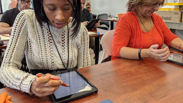 New technology helping social workers, families across Virginia