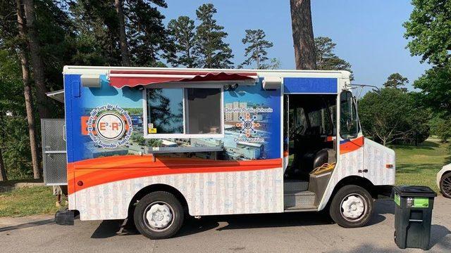 Food truck to bring free, healthy meals to certain Danville neighborhoods