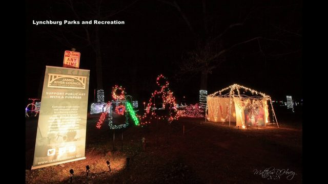 Lynchburg cancels Celebration of Lights this year