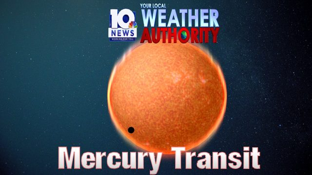 Mercury to pass between Sun, Earth for six hours Monday