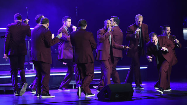 A cappella group Straight No Chaser coming to Salem in 2020