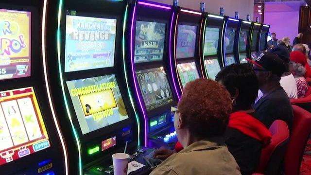 Danville says 'yes' to Rosie's Gaming Emporium