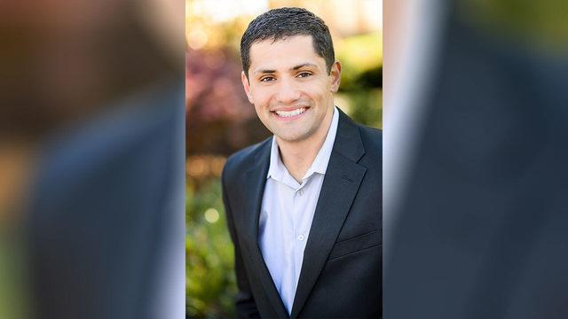 Roanoke Delegate Sam Rasoul looking to become House majority leader