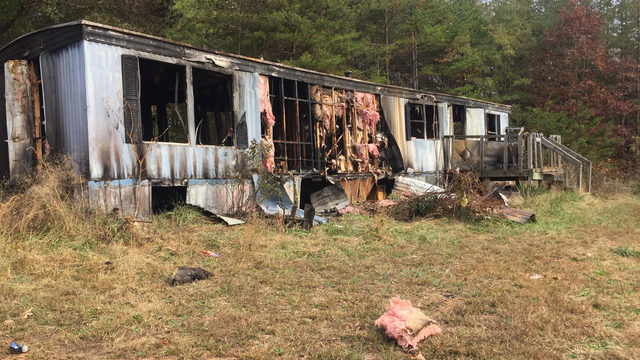 Man found dead in burned Pittsylvania County home identified by family member