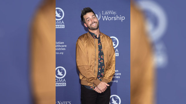 John Crist admits to 'destructive and sinful' behavior after sexual…
